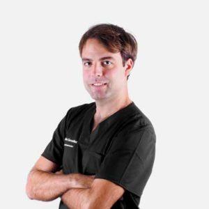 Dr. Alfonso Mediavilla Clínica Dental Pablo González