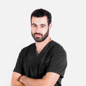 Dr. Gabriel Castanedo Clínica Dental Pablo González