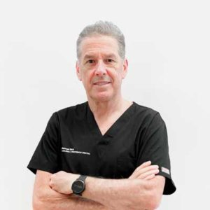 Dr. Manuel Ruiz Clínica Dental Pablo González