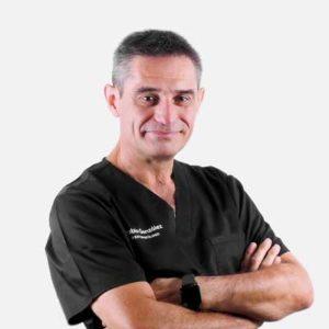 Dr. Pablo González Clínica Dental Pablo González