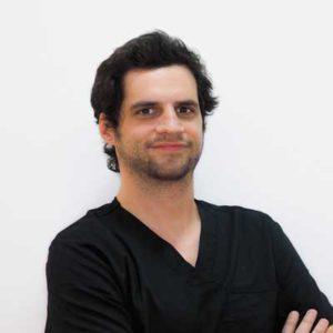 Dr. Tomas Gil Clínica Dental Pablo González