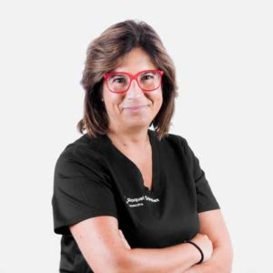 Dra. Raquel Sánchez Clínica Dental Pablo González