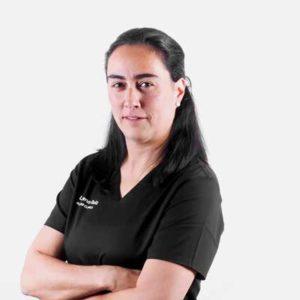 Lorena Ruiz Clínica Dental Pablo González