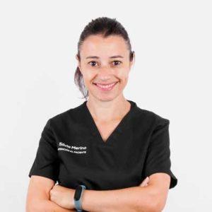 Silvia Merino Clínica Dental Pablo González
